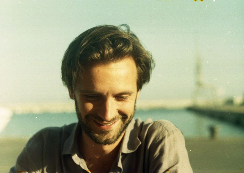 Il regista Adriano Valerio