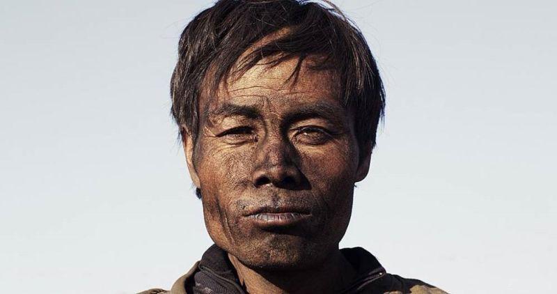 Un cameralook nel documentario di Liang