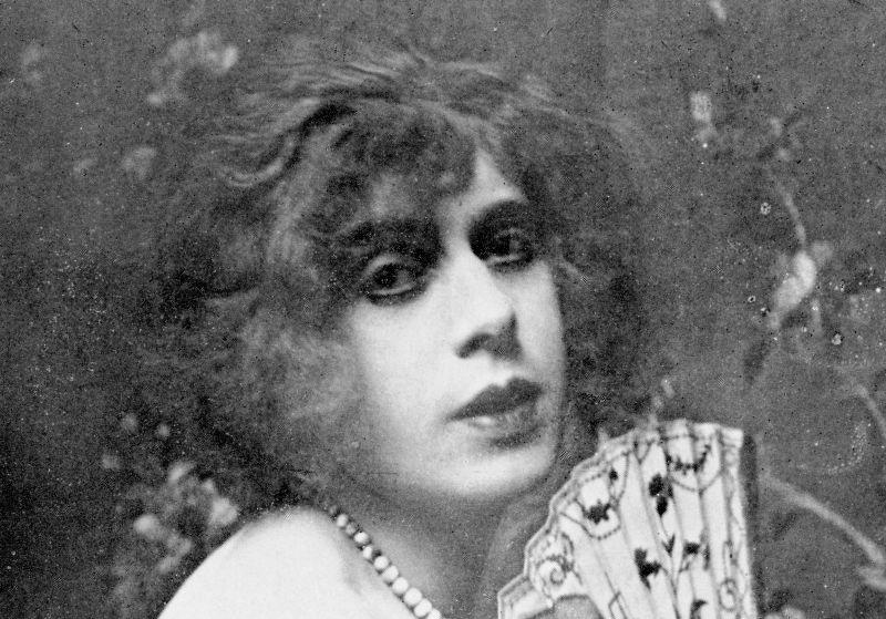 Lili Elbe in uno scatto del 1926
