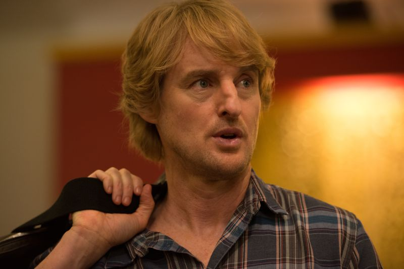 "Owen Wilson in ""No Escape"""