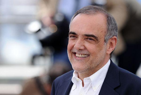 Il Direttore Artistico Alberto Barbera