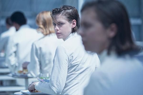 "Kristen Stewart in ""Equals"""