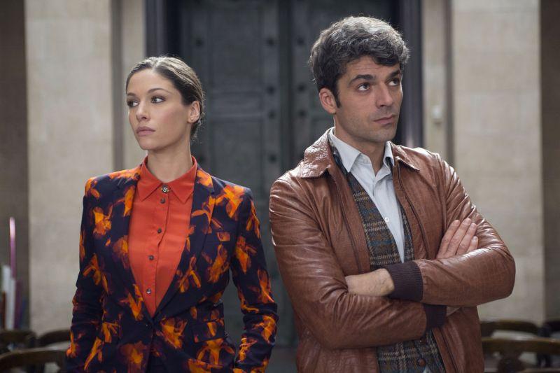 "Claudia e Stefano, i due ""Poli Opposti"""