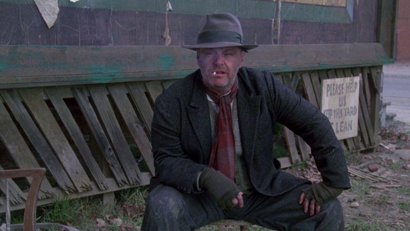 Jack Nicholson è Francis