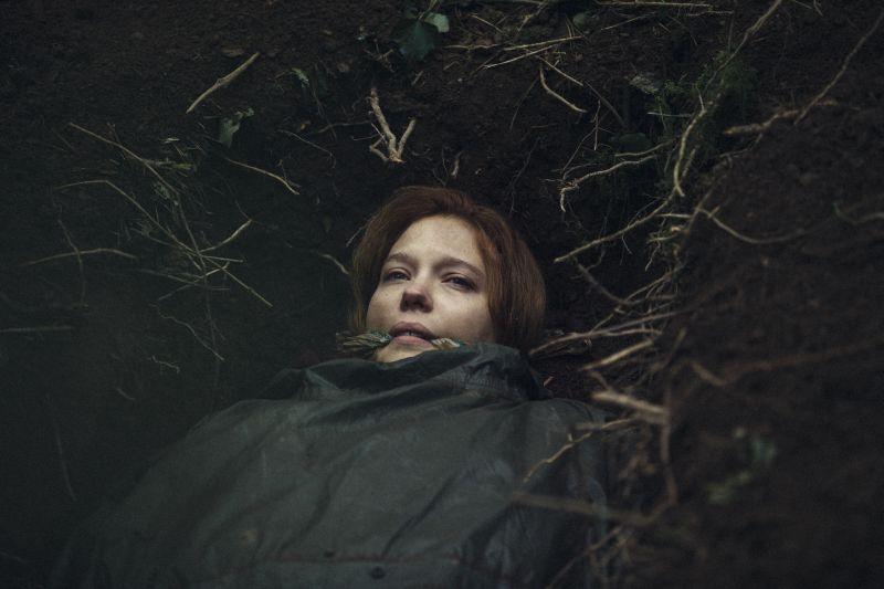 Lea Seydoux, il capo tiranno dei Solitari