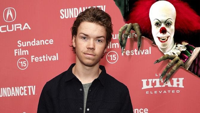 Il giovane attore Will Paulter