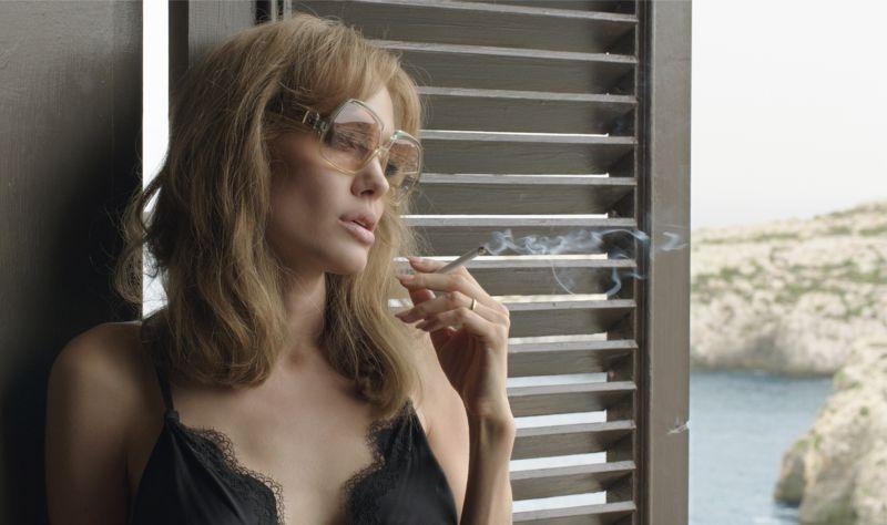 Angelina Jolie è Vanessa