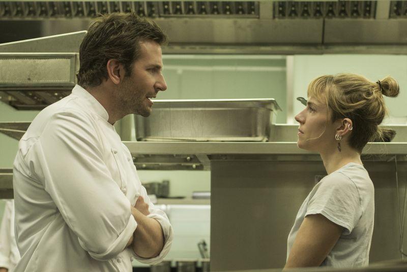 Adam e Helene (Sienna Miller)