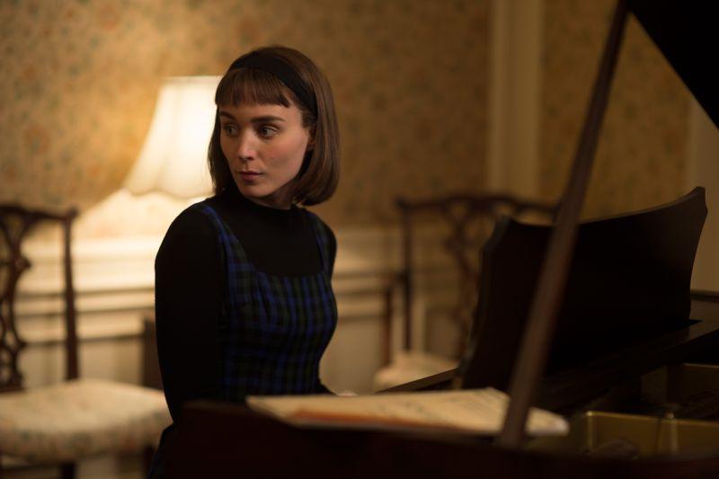 Rooney Mara è Therese