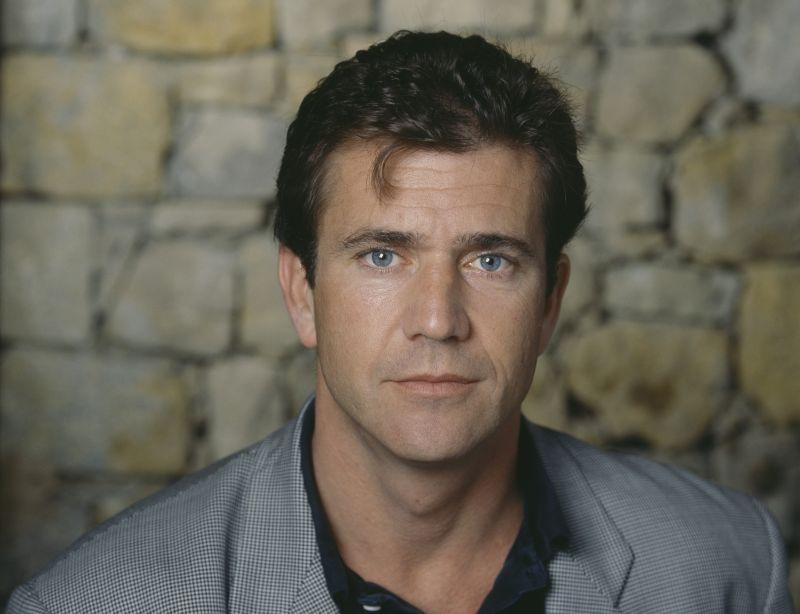 Mel Gibson (foto di © Didier Olivré/Corbis)