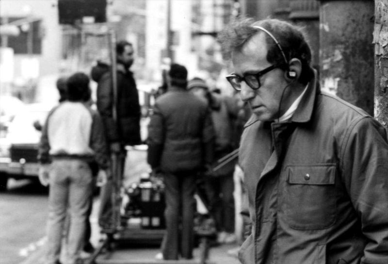 Woody Allen, Genio Inesauribile