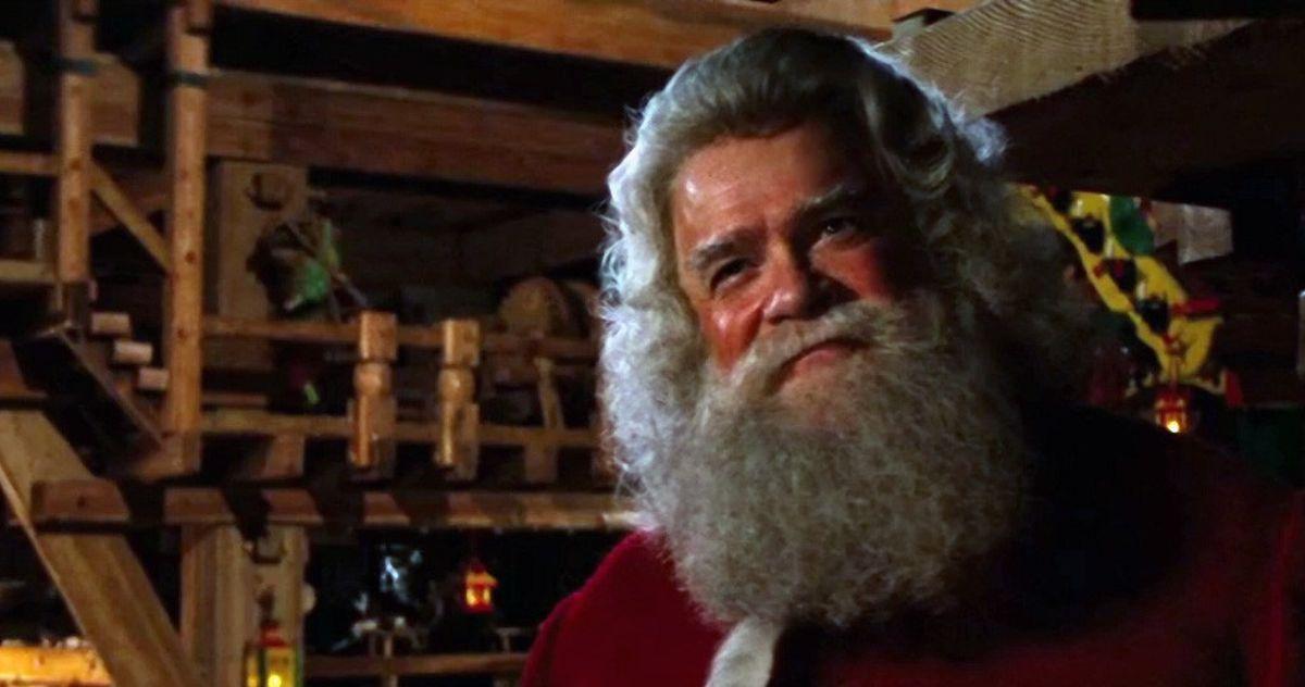 I Film Di Babbo Natale.La Storia Di Babbo Natale Nel 2015 E Ancora Bello Sognare Cameralook