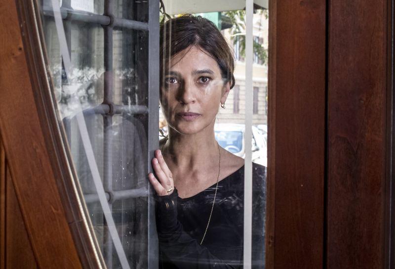 Laura Morante (foto di ©FrancescaFago)