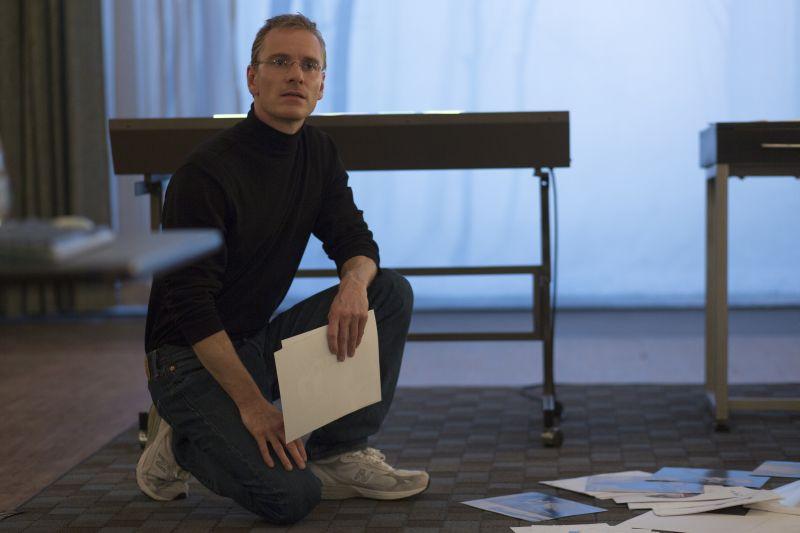 Michael Fassbender (foto di François Duhamel)