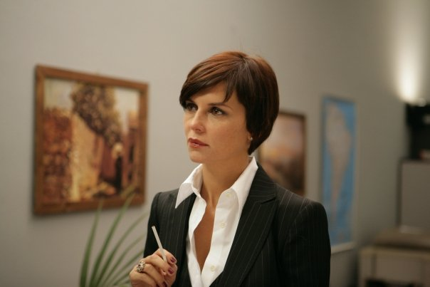 Veronika Logan