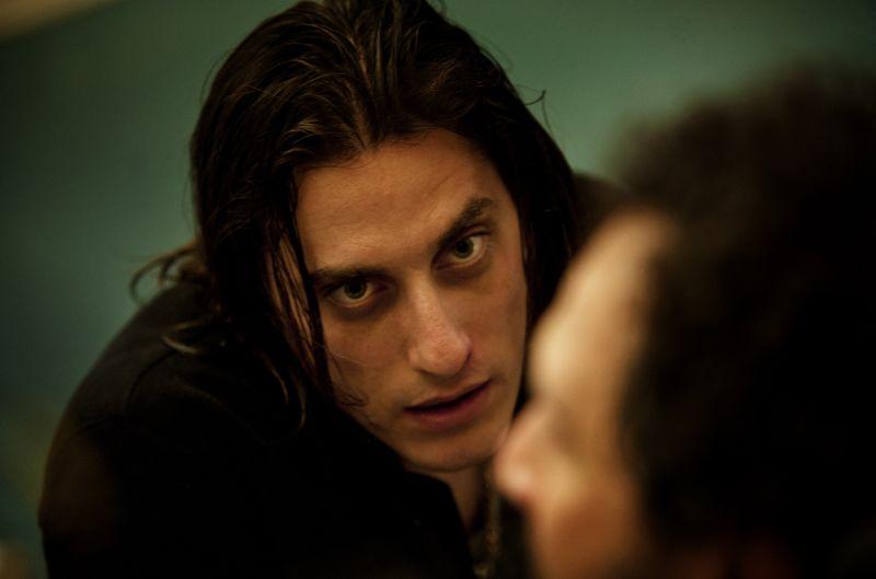 Luca Marinelli (foto di Emanuela Scarpa)