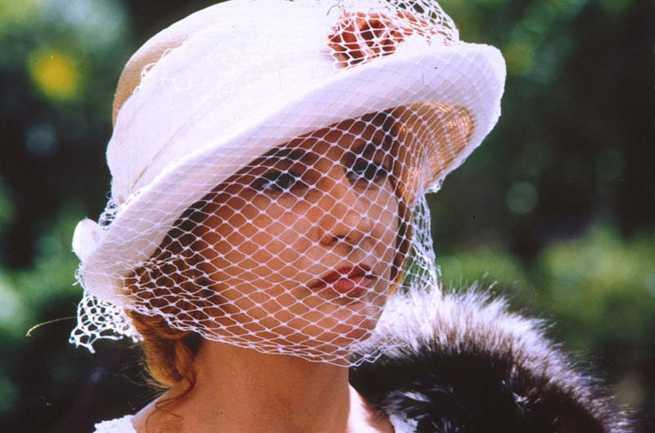 """In """"Cattiva"""" di Carlo Lizzani (1991), con cui ha vinto il David di Donatello come Miglior Attrice Protagonista"""
