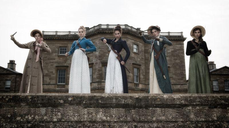 Le sorelle Bennet