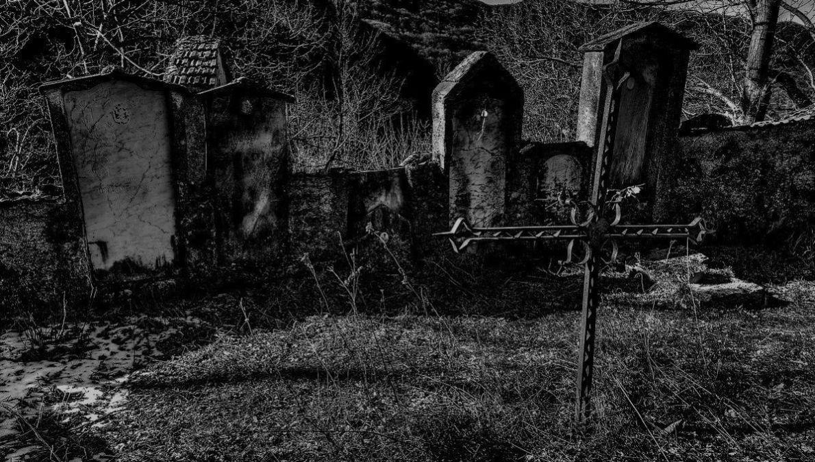 Cimitero di Reneuzzi (©Luca Pucci)