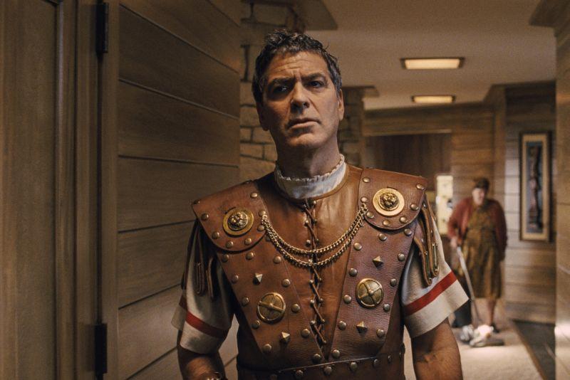 George Clooney (foto Alison Rosa)
