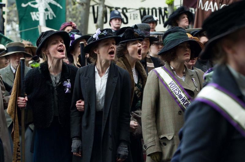 2-Suffragette