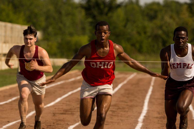 Una leggenda chiamata Jesse Owens
