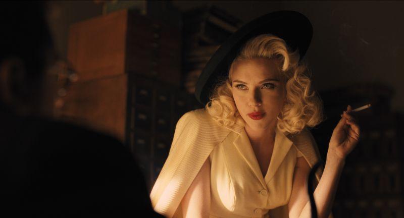 Scarlett Johansson (foto Alison Rosa)