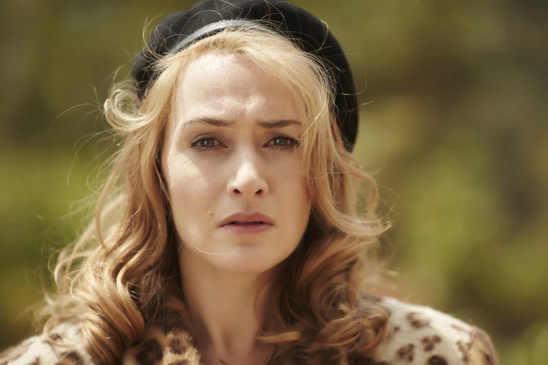 Kate Winslet è Tilly