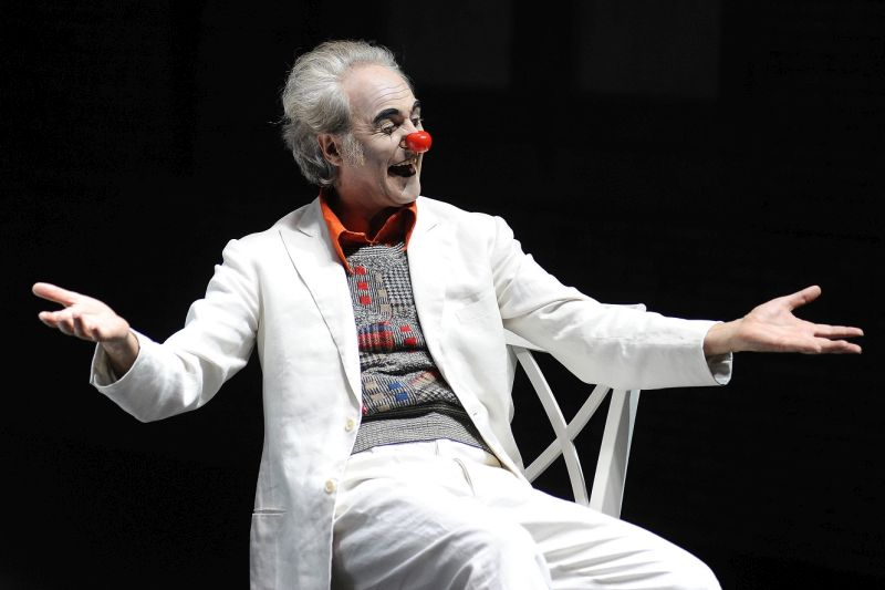 Graziano Piazza (foto di Achille Le Pera)
