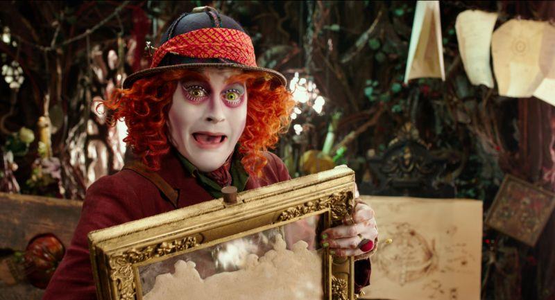 1-Alice Attraverso Specchio