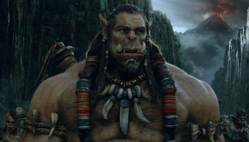 1-Warcraft