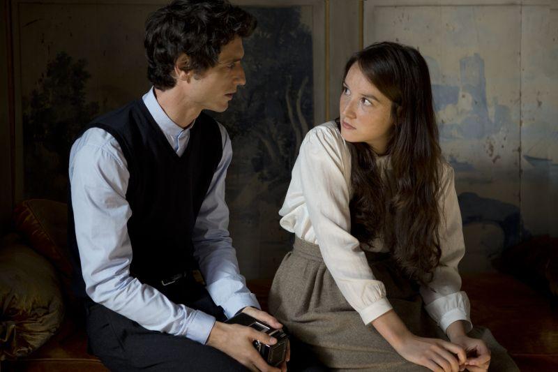 Julien e Marguerite