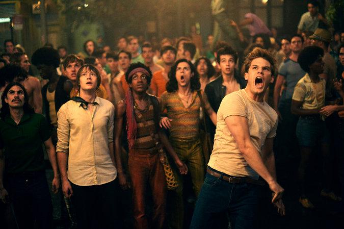 4-Stonewall