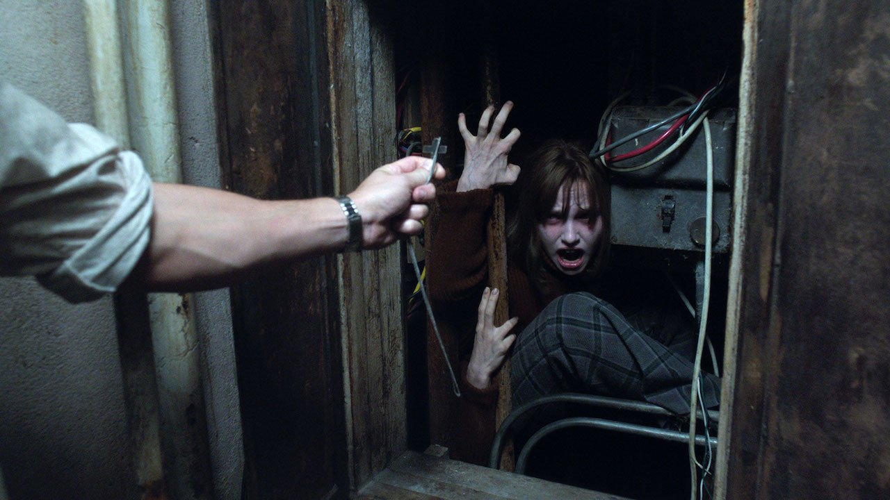 Conjuring 4