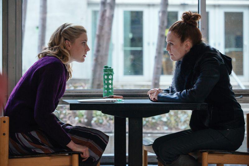 Maggie e Georgette