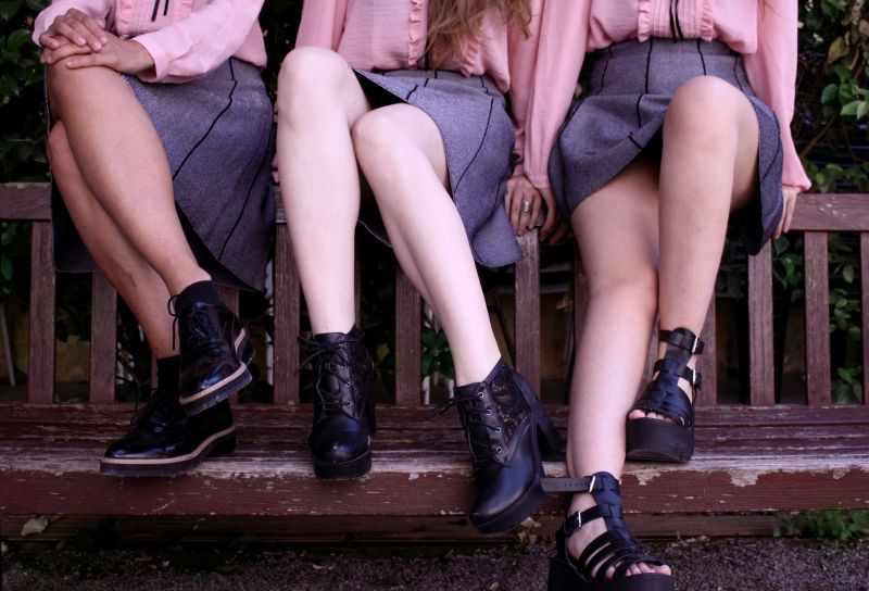 """Girls Like That"" di Emiliano Russo"