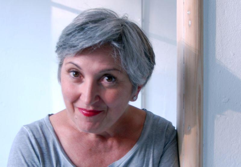 """Al Giardino ho Detto"" con Maria Paiato"