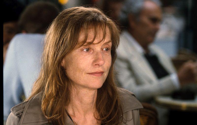 "Isabelle Huppert in ""L'Amore Nascosto"" di Alessandro Capone"