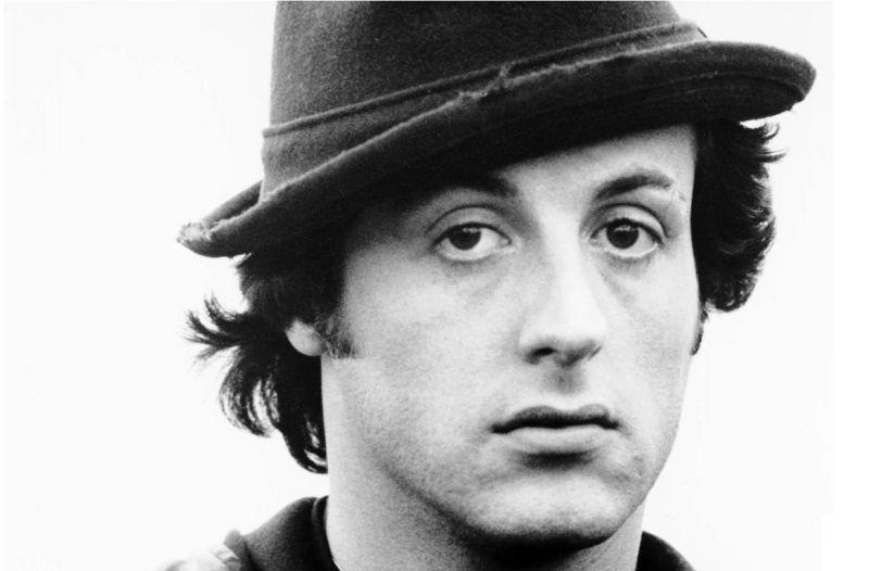Nei panni di Rocky Balboa