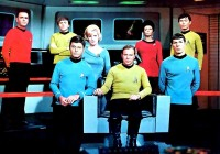 Star Trek 50 1