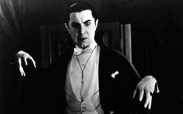 "Bela Lugosi in ""Dracula"""