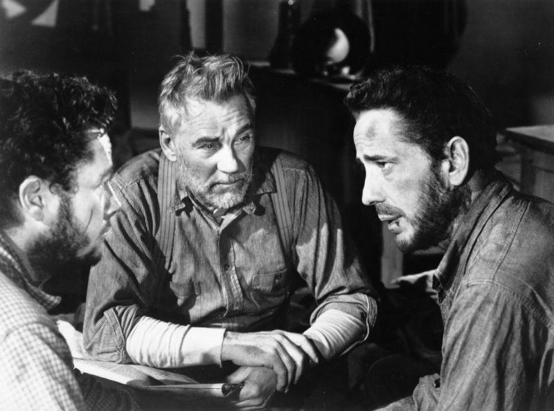 """""""Il Tesoro della Sierra Madre"""" (1948)"""