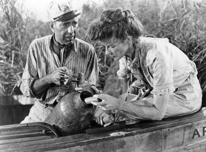 """La Regina d'Africa"" (1951)"