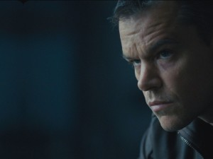 Jason Bourne 0