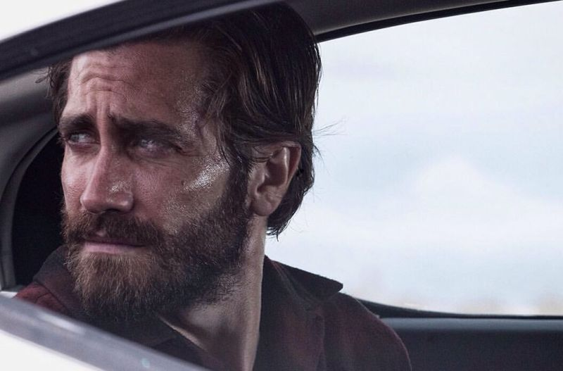 "Jake Gyllenhal in ""Nocturnal Animals"" di Tom Ford"