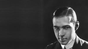 Rodolfo Valentino 90