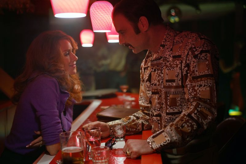 """The Bleeder"" di Philippe Falardeau"