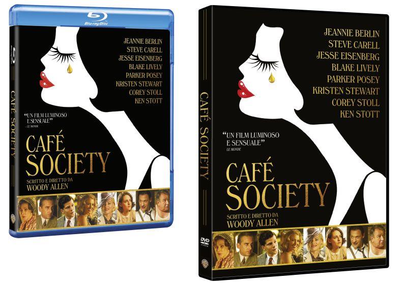 Cafè Society HV