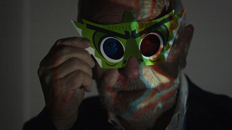 """""""Viaggio nel Cinema in 3D"""""""