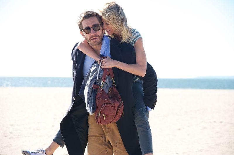 Davis e Karen